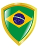 Vector clipart: Colours of Brazil