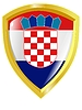 Vector clipart: Colours of Croatia