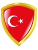 Vector clipart: Colours of Turkey