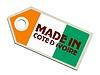 Label in der Elfenbeinküste
