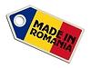 Label in Rumänien