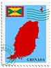 mail to-from Grenada