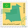 mail to-from Mauritania