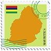 почты, Маврикий