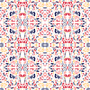 Vector clipart: seamless pattern