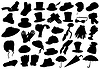 Vector clipart: Headdress