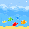 Vector clipart: Fish