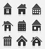 Vector clipart: House