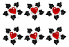 Vector clipart: Heart icon