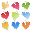 Vector clipart: Love icon