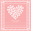Vector clipart: Love