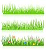 Vector clipart: Grass