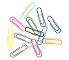 Vector clipart: Paper clip