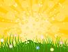 Векторный клипарт: Весна