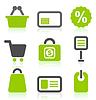 Vector clipart: Icon sale