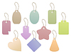 Vector clipart: Price list