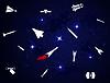 Векторный клипарт: космос