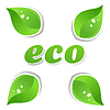 Vector clipart: Ecology