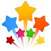 Векторный клипарт: звезда