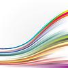 Vector clipart: Framework rainbow