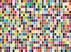 Векторный клипарт: мозаика