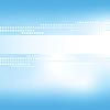 Векторный клипарт: Синяя текстура