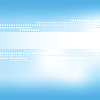 Vector clipart: blue texture