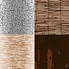 Векторный клипарт: текстура