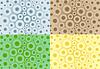 Vector clipart: texture