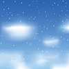 Векторный клипарт: Дождь
