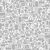 Vector clipart: Architectural background