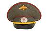 Фото 300 DPI: Русский военный Cap сотрудника