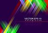 Vektor Cliparts: lila Hintergrund