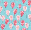 Vector clipart: ballons