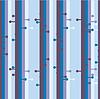 Vector clipart: line seamless