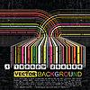 Векторный клипарт: Grunge штрих-кода