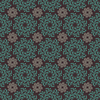 Vector clipart: Floral seamless