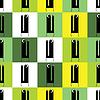 Vector clipart: Monster seamless