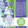 Vector clipart: New Year Card