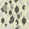 Vector clipart: Decorative elements - seamless pattern