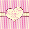 Valentine Greeting Card | Stock Vector Graphics