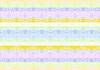 Векторный клипарт: Белый узор в полосатый фон