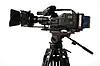 ID 3298618   Professional digital video camera   High resolution stock photo   CLIPARTO