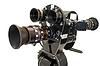 ID 3301730 | Profesjonalne kamery filmowe 35 mm | Foto stockowe wysokiej rozdzielczości | KLIPARTO