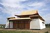 Buddhistisches Kloster | Stock Foto