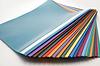 Color files | Stock Foto
