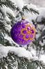Christmas-tree | Stock Foto