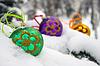 Weihnachtszeit | Stock Foto
