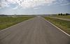 Empty highway | Stock Foto