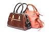 ID 3298729   Zwei Damen Handtasche aus Leder   Foto mit hoher Auflösung   CLIPARTO